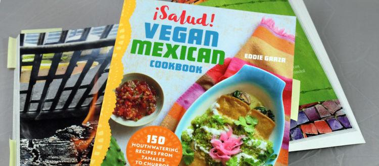 Kochbuch von Eddie Garza