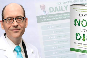 Dr. Michael Greger © NutritionFacts.org